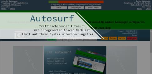 start-autosurf